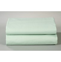 Thomaston Mills T-180 Sheets, Seafoam